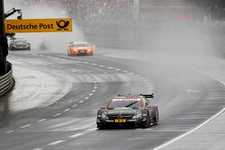 Start, Robert Wickens, Mercedes AMG DTM-Takımı HWA DTM Mercedes AMG C-Coup_à