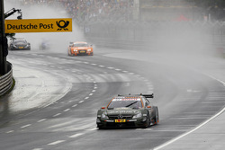 Start, Robert Wickens, Mercedes AMG DTM-Team HWA DTM Mercedes AMG C-Coup_à