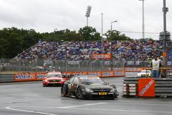 Robert Wickens, Mercedes AMG DTM-Team HWA DTM Mercedes AMG C-Coup_à