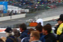 Robert Wickens, Mercedes AMG DTM-Takımı HWA DTM Mercedes AMG C-Coup_à