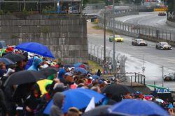 Timo Scheider, Audi Sport Takımı Phoenix Audi RS 5 DTM, Antonio Felix da Costa, BMW MTEK Takımı BMW