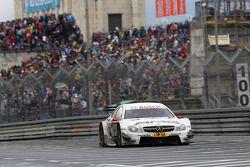 Paul Di Resta, Mercedes AMG DTM-Takımı HWA DTM Mercedes AMG C-Coup_à