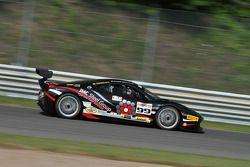 #99 Ferrari 458