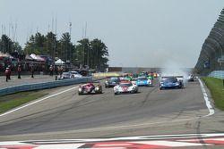 Racestart