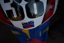 Détail Ducati