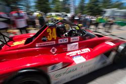 #34 Mitsubishi Motors: Greg Tracy