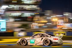 #79 Prospeed Competition 保时捷 911 GT3 RSR (997): 库珀·麦克尼尔, 杰伦·布勒克莫伦