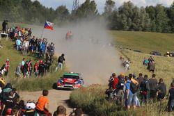 Nicolas Fuchs ; Fernando Mussano, Ford Fiesta R6