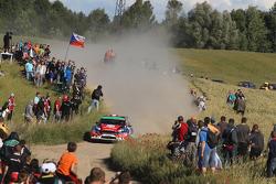 Nicolas Fuchs y Fernando Mussano, Ford Fiesta R6