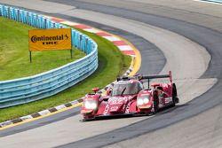 #07 SpeedSource 马自达 原型车: 乔尔·米勒, 特里斯坦·努涅兹