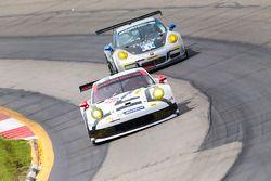#912 Porsche North America Porsche 911 RSR: Patrick Long, Michael Christensen, Patrick Pilet