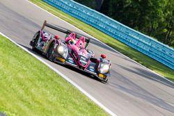 #42 OAK Racing Nissan Morgan: Gustavo Yacaman, Alex Brundle