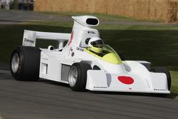 Maki Cosworth F101A