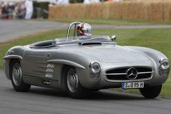 Mercedes-Benz 300SLS