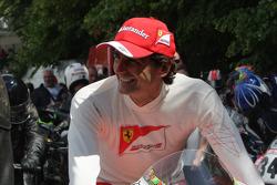 Педро де ла Роса
