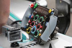 Mercedes MGP W02 volante