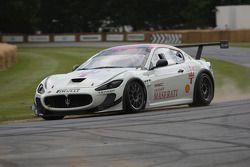 Maserati Trofeo MC