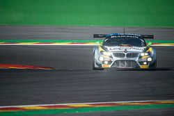 #66 Marc VDS Racing Team BMW Z4: Maxime Martin, Jorg Müller, Augusto Farfus