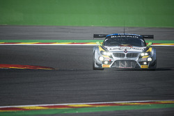 #66 Marc VDS Racing Team BMW Z4: Maxime Martin, Jorg Müller, Augusto Farfus