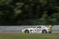 #86 HTP Motorsport Mercedes SLS AMG GT3