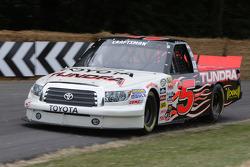 Toyota Tundra - Mike Skinner