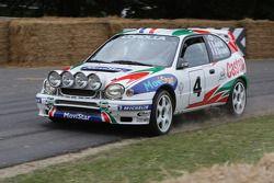 Toyota Corolla WRC - Didier Auriol