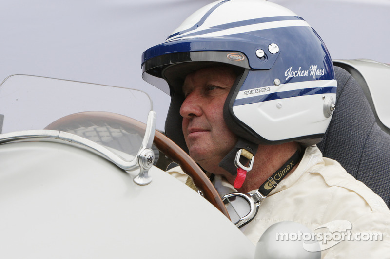 Jochen Mass: GP da Espanha de 1975