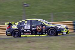 Jack Goff, RCIB Inusurance Racing