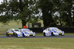 Dan Welch, STP Racing