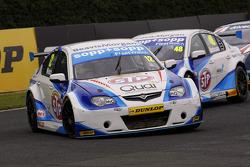Dan Welch, STP Racing with Sopp + Sopp