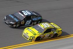 Michael Waltrip, Michael Waltrip Racing Toyota ve Carl Edwards, Roush Fenway Racing Ford