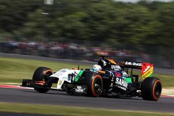 Daniel Juncadella, Testfahrer, Sahara Force India F1 VJM07