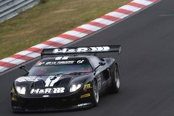#777 H&R Spezialfedern Ford GT3: Jürgen Alzen, Dominik Schwager