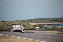 #85 HTP Motorsport 梅赛德斯 SLS AMG GT3: 谢廖金·阿法纳谢夫, 斯特夫·杜塞尔多普