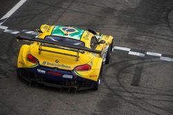 #30 宝马 Sports Trophy Team Brasil 宝马 Z4: 马瑟斯·斯顿夫, 小尼尔森·皮奎特