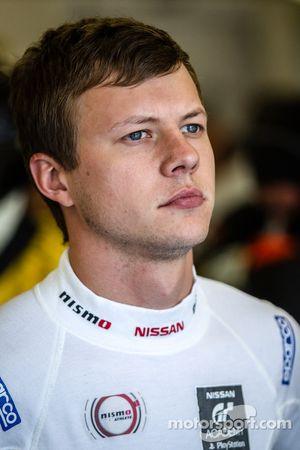Марк Шульжицкий.