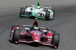 Sèbastien Bourdais, KVSH Racing Chevrolet