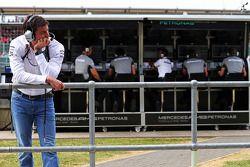 Toto Wolff, Mercedes AMG F1 Hissedarı ve Genel Müdürü
