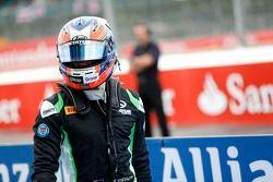 race winner Richie Stanaway