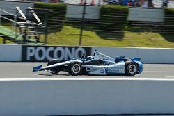 Juan Pablo Montoya, Penske Racing, Chevrolet