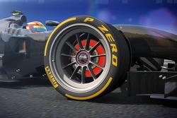 Pirelli 18 pouces