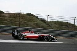 Мартин Као. GP Masters, субботняя квалификация.