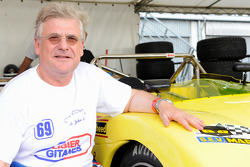 Jacques Nicolet
