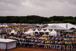 Ambiance Le Mans Classic