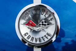 Corvette detayı