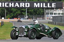 Lagonda V12 Le Mans 1939