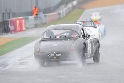 Austin Healey 100M 1954