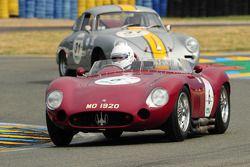 Maserati 300S 1957