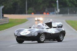 Jaguar Type D 1955