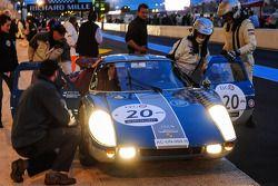 Porsche 904 GTS 1964